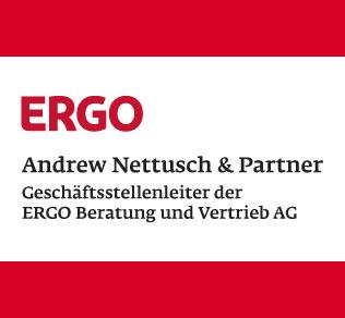 Ergo Nettusch